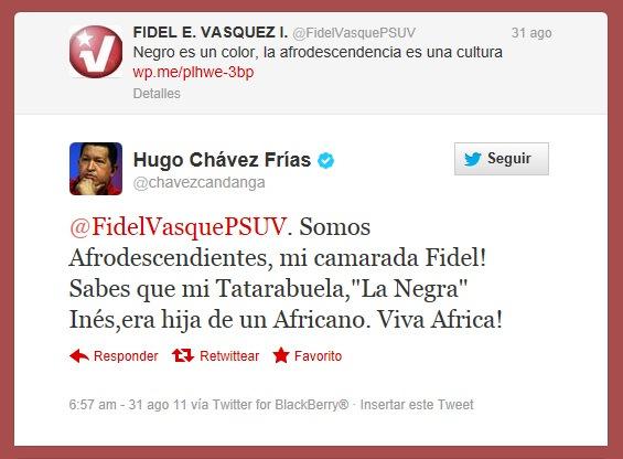 Negro es un color-Chavezcandanga-Fidel Ernesto Vasquez