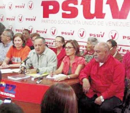 PSUV- Fidel Ernesto Vasquez