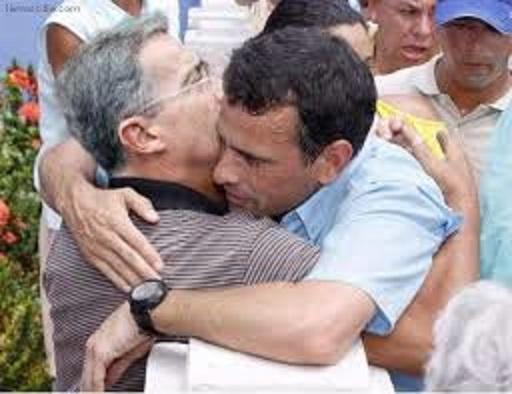 Uribe-Capriles-Fidel Ernesto Vasquez