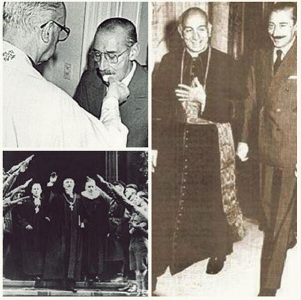 Videla y la iglesia-Fidel Ernesto Vasquez