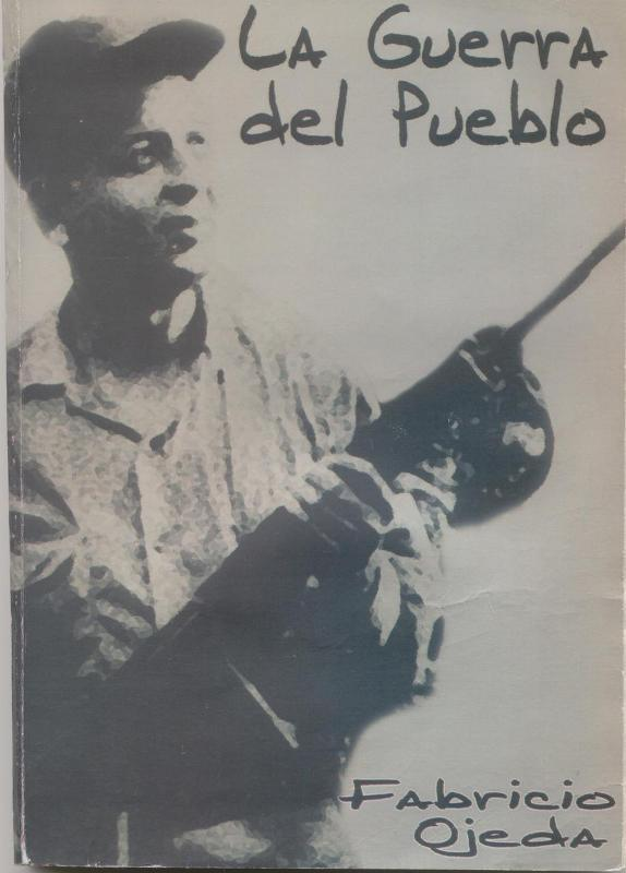 Fabricio Ojeda-Fidel Ernesto Vasquez