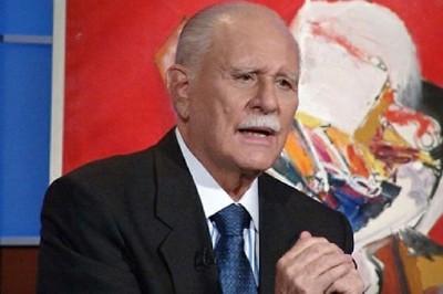 Jose Vicente Rangel-Fidel Ernesto Vasquez