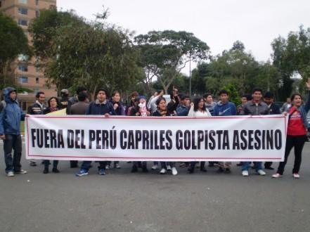 capriles-Fidel Ernesto vasquez