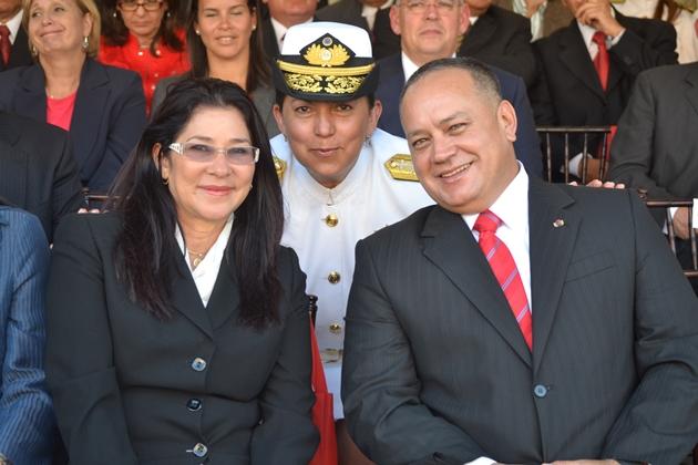 Carmen Melendez-Fidel Ernesto Vasquez