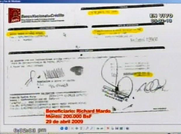 cheques de diputado Richard Mardo-Fidel Ernesto Vasquez (3)