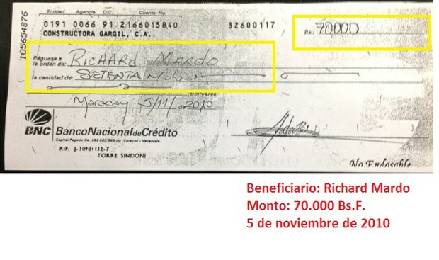 cheques de diputado Richard Mardo-Fidel Ernesto Vasquez (4)