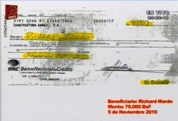 cheques de diputado Richard Mardo-Fidel Ernesto Vasquez (5)