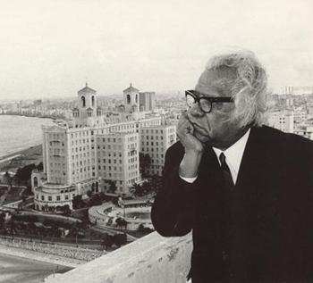 Nicolas Guillen-Fidel Ernesto Vasquez