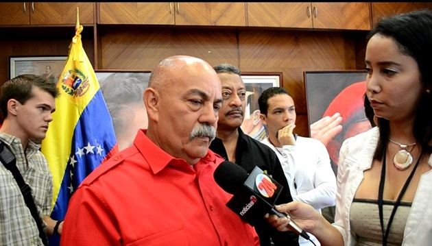 Dario Vivas-Fidel Ernesto Vasquez