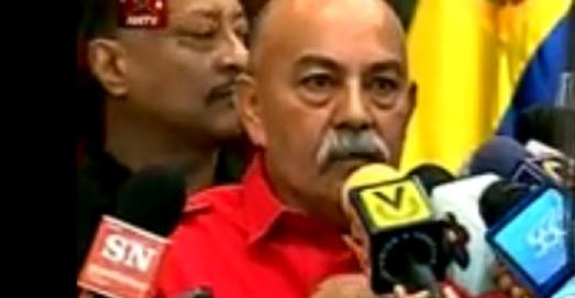 Dario Vivas V-Fidel Ernesto Vasquez