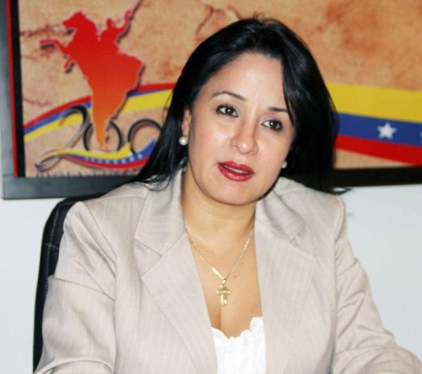 Stella Lugo-Fidel Ernesto Vasquez