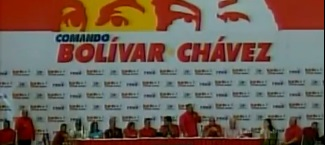 Diosdado Cabello en Vargas-Fidel Ernesto Vasquez
