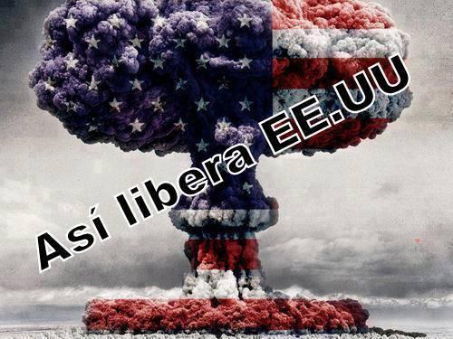imperio norteamericano-Fidel Ernesto Vasquez