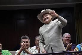 ley de cultura-Fidel Ernesto Vasquez