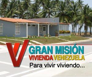 Mision Vivienda Venezuela-Fidel Ernesto Vasquez