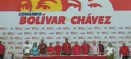 PSUV en Vargas-Fidel ERnesto Vasquez