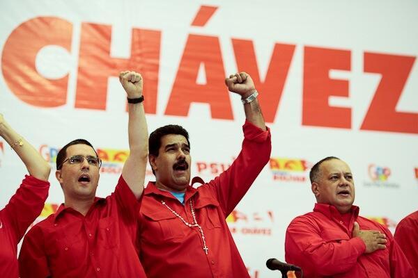 PSUV reunido en Vargas-Fidel Ernesto Vasquez