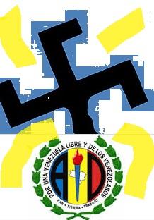 Fascismo-Fidel Ernesto Vsquez