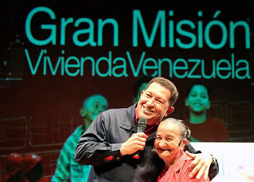 Hugo Chavez GMVV-Fidel Ernesto Vasquez