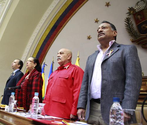 Acto Navidad para los Cinco Heroes Cubanos-Fidel Ernesto Vasquez (4)