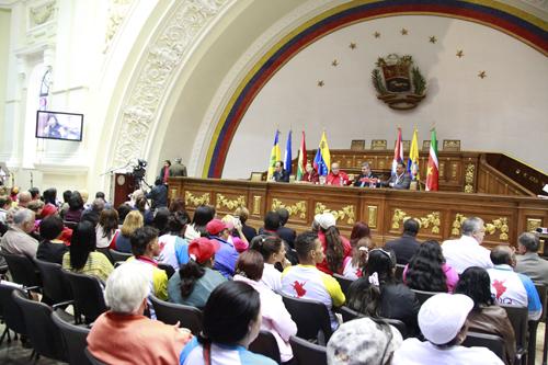 Acto Navidad para los Cinco Heroes Cubanos-Fidel Ernesto Vasquez (5)