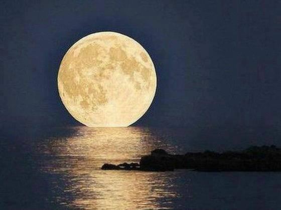 Cómo ver la luna y no recordar el 8 de Dic PLENA COMO LA LUNA LLENA-Fidel Ernesto Vasquez .jpg large