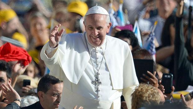 La alegría del Evangelio del papa Francisco-Fidel Ernesto Vasquez