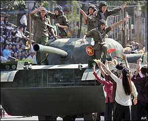 Ejercito de vietnam-Fidel Ernesto Vasquez