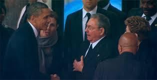 Raul Castro y Obama-Fidel Ernesto Vasquez