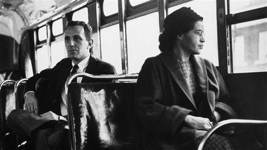 Rosa Parks-Fidel Ernesto Vasquez