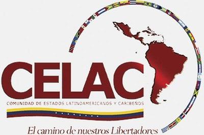 CELAC-Fidel Ernesto Vasquez