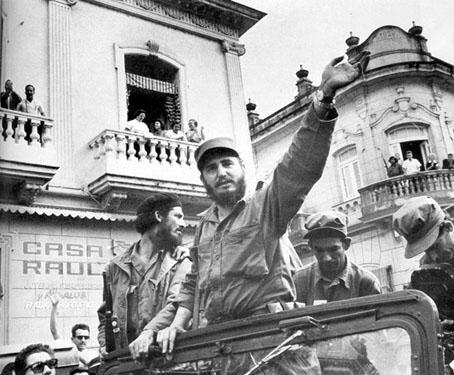 Fidel Castro-Fidel Ernesto Vasquez