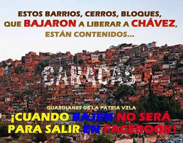 guardianes del legado de chavez-Fidel Ernesto Vasquez
