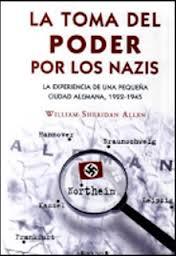 LA TOMA DEL PODER POR LOS NAZIS-Fidel ernesto Vasquez