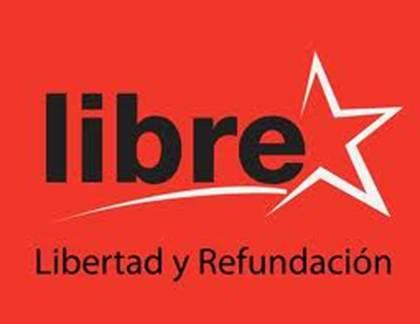 Partido Libertad y Refundación-Fidel Ernesto Vasquez