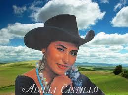 Adilia Castillo-Fidel Ernesto Vasquez