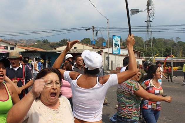 El Poder Popular actua-06-Fidel Ernesto Vasquez