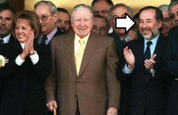 novoa-pinochet-Fidel Ernesto Vasquez