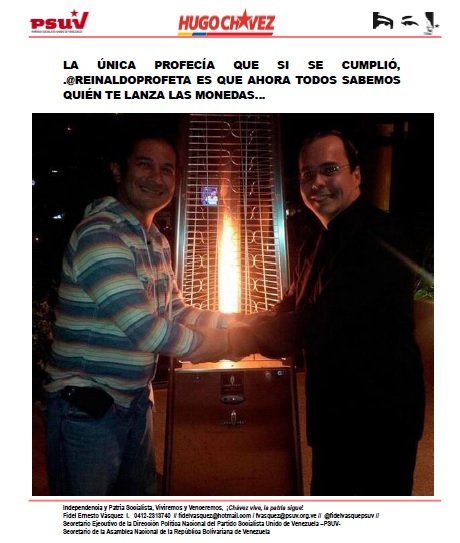 @reinaldoprofeta  todos sabemos quien te paga-Fidel Ernesto Vasquez