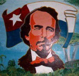 Carlos Manuel de Céspedes-Fidel Ernesto Vasquez