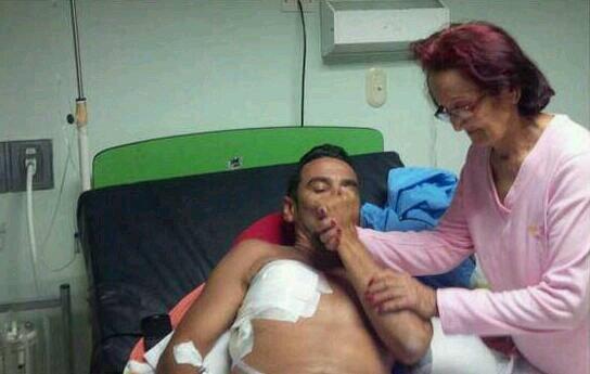 Hijo de Caperucita-Fidel Ernesto Vasquez
