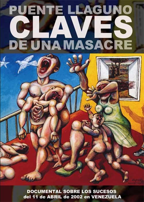 llaguno claves de una masacre-Fidel Ernesto Vasquez