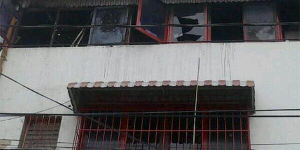 sede PSUV Los Teques-Fidel Ernesto Vasquez