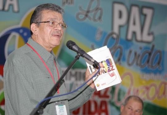Earle Herrera-Fidel Ernesto Vasquez