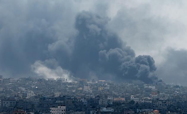 Masacre Israeli contra pueblo Palestino-Fidel Ernesto Vasquez