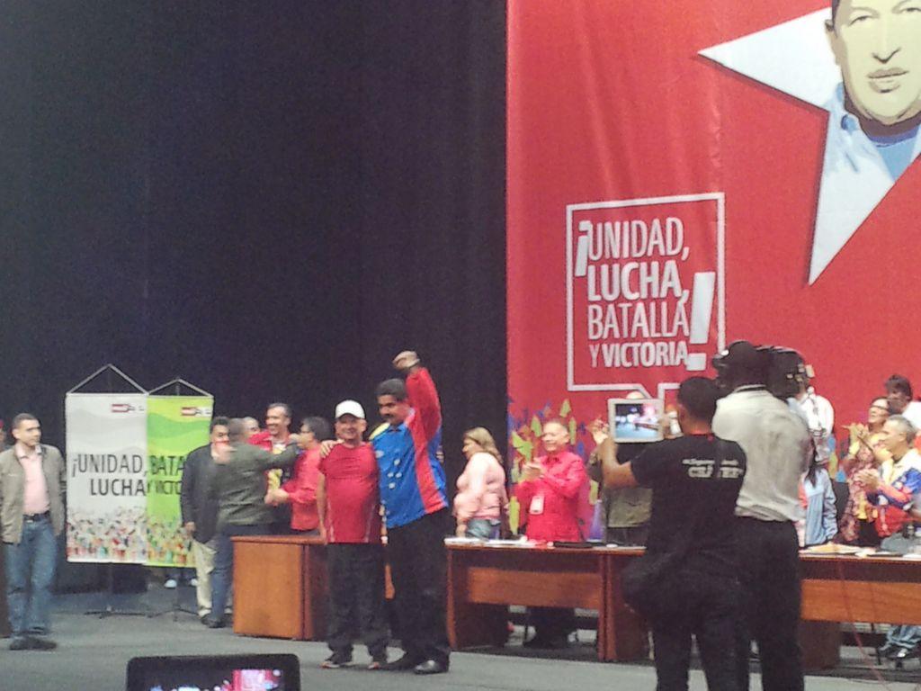 Nicolas Maduro-Hugo Carvajal-Fidel Ernesto Vasquez.jpg large