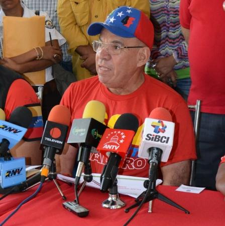 Rodriguez Chacin-Fidel Ernesto Vasquez