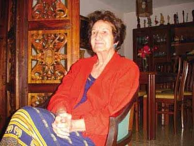 María del Mar Alvarez de Lovera-Fidel Ernesto Vasquez