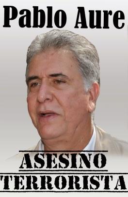 Pablo Aure-Fidel Ernesto Vasquez