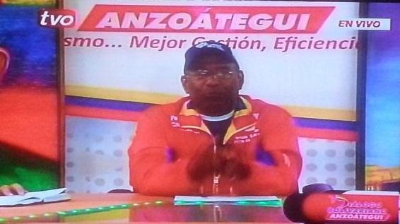 Aristobulo Isturiz-Fidel Ernesto Vasquez